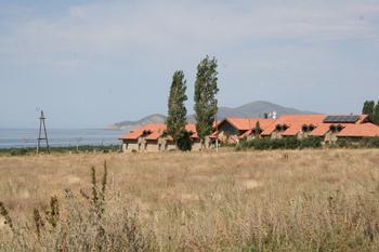 Lakesevantufenkian