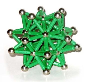 Icosahedrongeomag