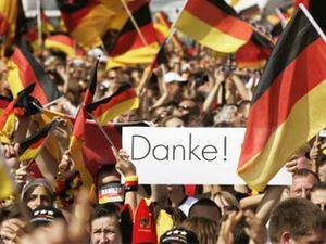 Deutschlanddanke